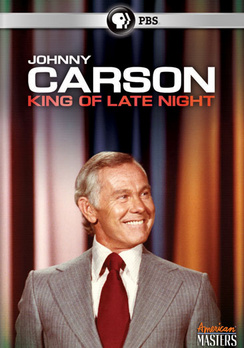 American Masters: Johnny Carson, King of Late Night 841887017138
