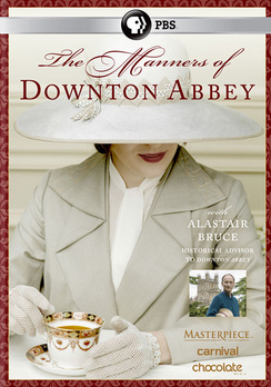 Masterpiece: The Manners of Downton Abbey 841887023269