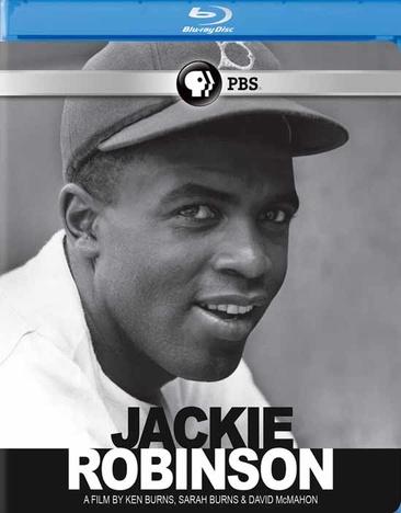 Ken Burns' Jackie Robinson 841887027564