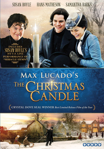 The Christmas Candle 848957000281