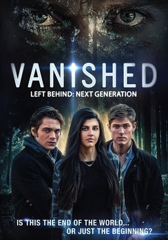 Vanished: Left Behind - Next Generation 848957000557