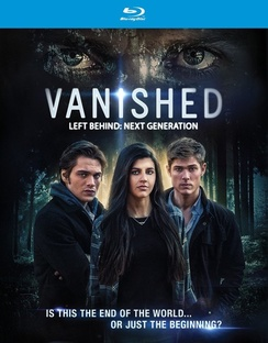 Vanished: Left Behind - Next Generation 848957000564