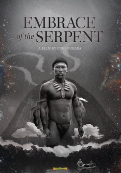 Embrace of the Serpent 857490005233