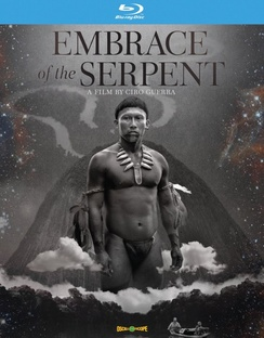 Embrace of the Serpent 857490005240