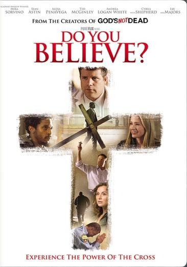 Do You Believe? 857533003912