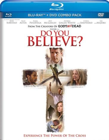 Do You Believe? 857533003929