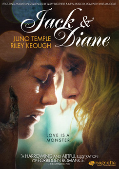 Jack & Diane 876964005203