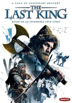 The Last King 876964009720