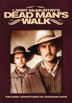 Dead Man's Walk 883476012391