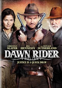 Dawn Rider 883476081090