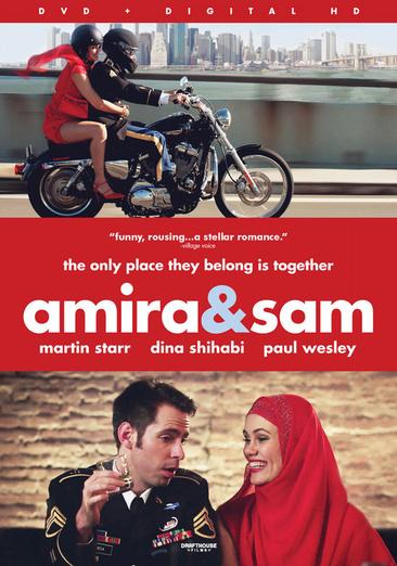 Amira & Sam 883476147000