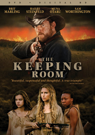 The Keeping Room 883476150062