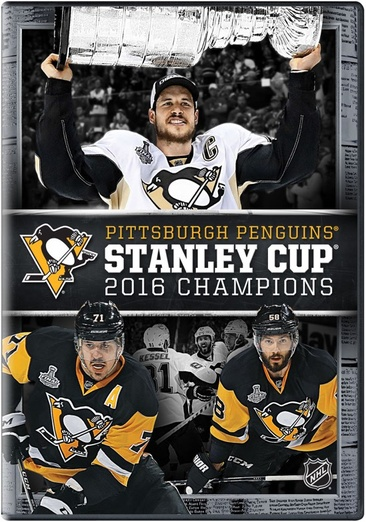 NHL: 2016 Stanley Cup Champions 883476151328