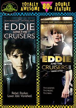 Eddie & The Cruisers / Eddie & The Cruisers 2 883904108016
