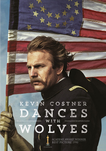 Dances With Wolves 883904221760