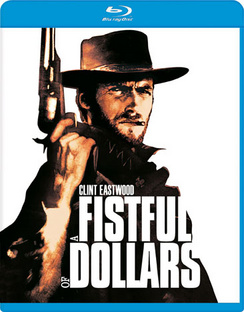 A Fistful Of Dollars 883904236429