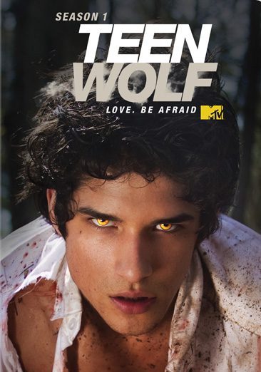 Teen Wolf: Season One 883904255383