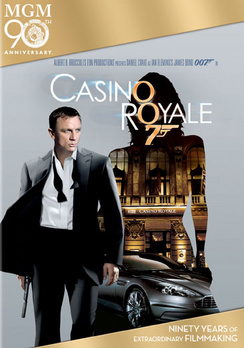Casino Royale 883904295112