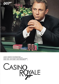 Casino Royale 883904333432