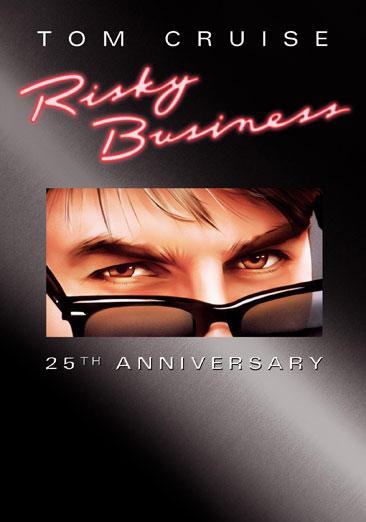 Risky Business 883929002931