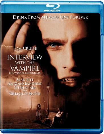 Interview With The Vampire 883929003549