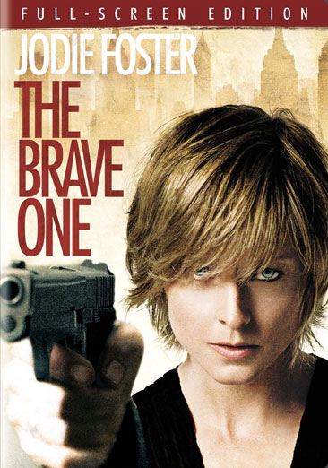 The Brave One 883929004607