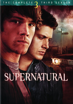 Supernatural: The Complete Third Season 883929019755