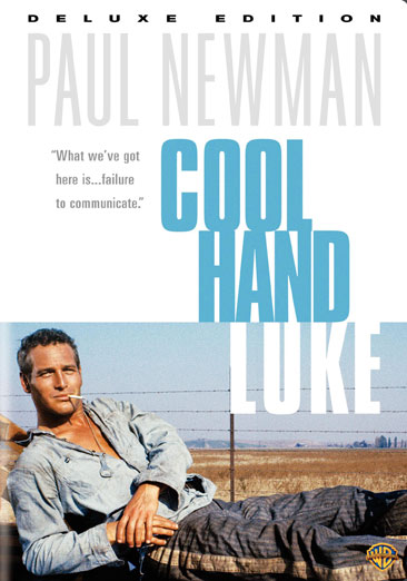 Cool Hand Luke 883929023172