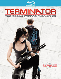 Terminator The Sarah Connor Chronicles: The Complete First Season 883929025176