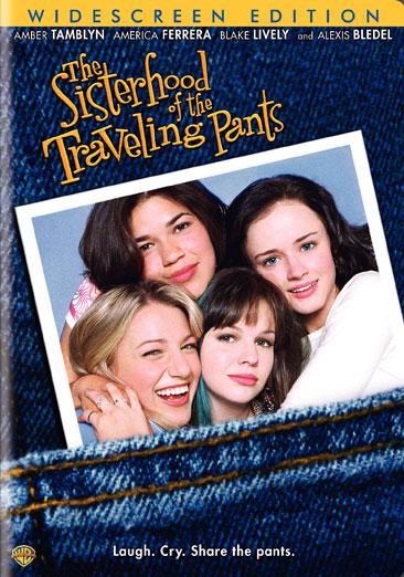 The Sisterhood of the Traveling Pants 883929030460