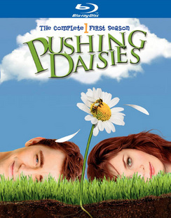 Pushing Daisies: The Complete First Season 883929034178