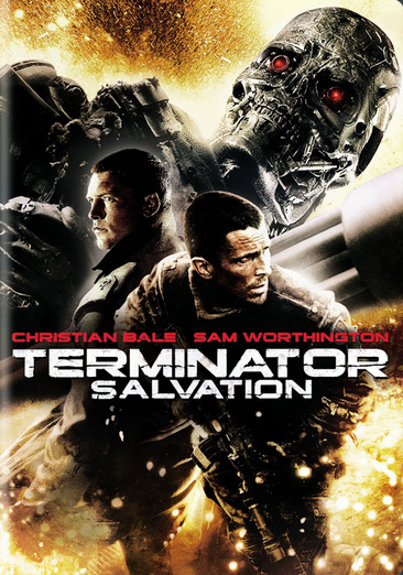 Terminator Salvation 883929038275