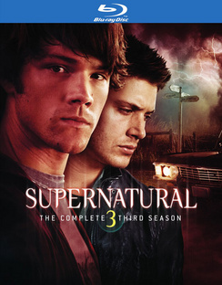 Supernatural: The Complete Third Season 883929039623