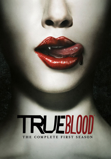 True Blood: The Complete First Season 883929048830