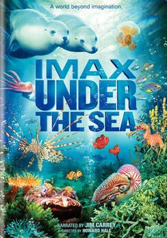 Under the Sea (IMAX) 883929058990