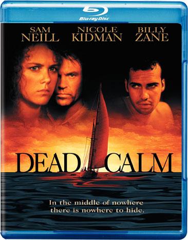 Dead Calm 883929064397