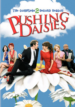 Pushing Daisies: The Complete Second Season 883929065585