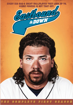 Eastbound & Down: The Complete First Season 883929068272