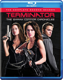Terminator The Sarah Connor Chronicles: Season 2 883929077588