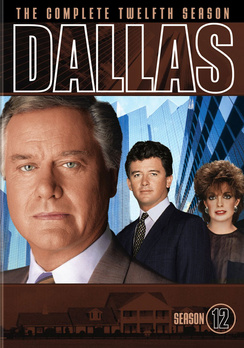 Dallas: The Complete Twelfth Season 883929080823
