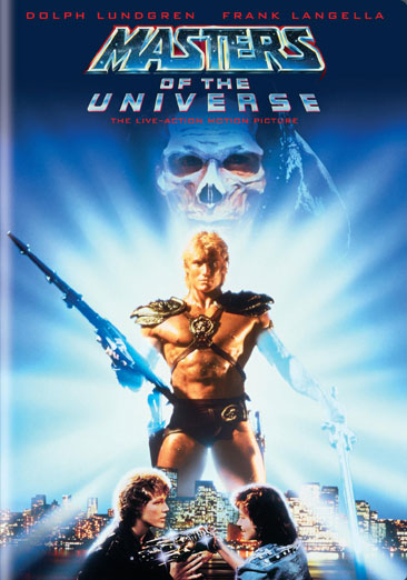 Masters of the Universe 883929085132