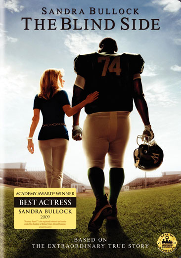 The Blind Side 883929086696