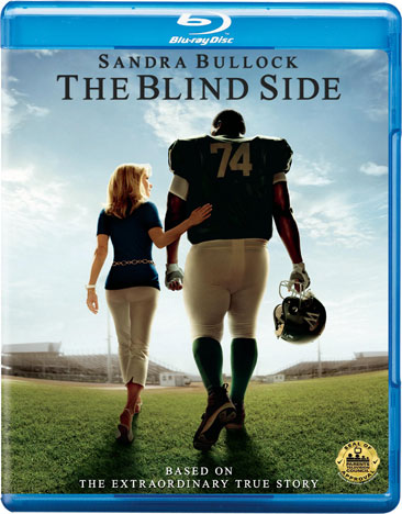 The Blind Side 883929087105