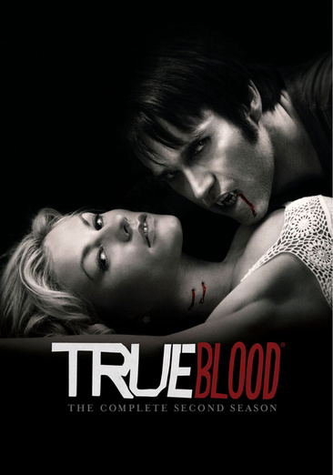 True Blood: The Complete Second Season 883929089888