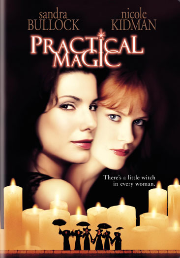 Practical Magic 883929091270
