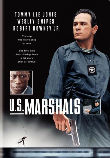 U.S. Marshals 883929091638