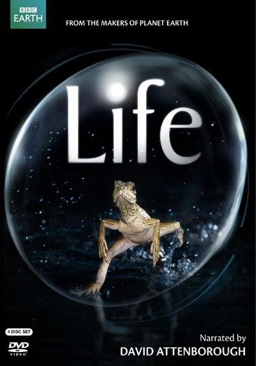 Life (British Version) 883929099115