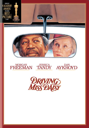 Driving Miss Daisy 883929105359
