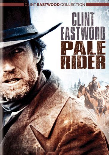 Pale Rider 883929107698