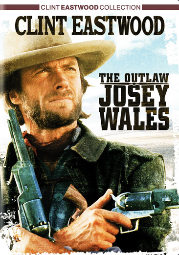 The Outlaw Josey Wales 883929107704